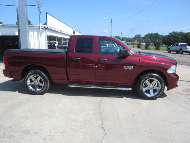 2016 Ram 1500 Express Quad Cab Houston, Mississippi 2