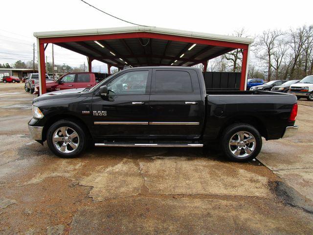 2016 Ram 1500 Big Horn Houston, Mississippi 2
