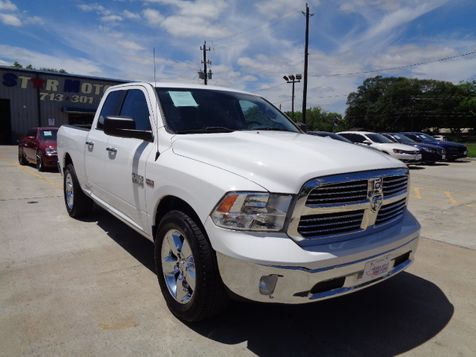 2016 Ram 1500 Big Horn in Houston
