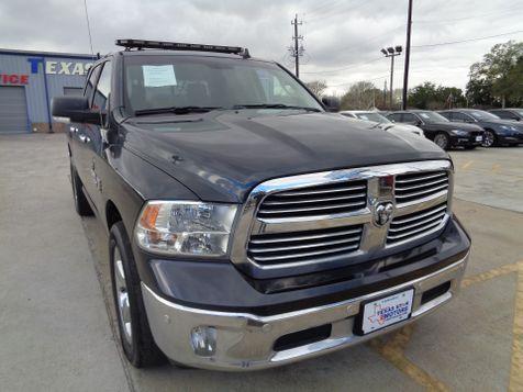 2016 Ram 1500 Big Horn in Houston