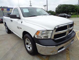 2016 Ram 1500 Tradesman in Houston, TX 77075
