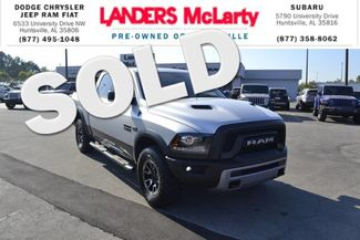 2016 Ram 1500 Rebel | Huntsville, Alabama | Landers Mclarty DCJ & Subaru in  Alabama