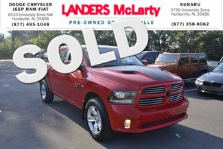 2016 Ram 1500 Sport | Huntsville, Alabama | Landers Mclarty DCJ & Subaru in  Alabama