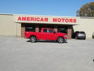 2016 Ram 1500 Big Horn   Jackson, TN   American Motors in Jackson TN
