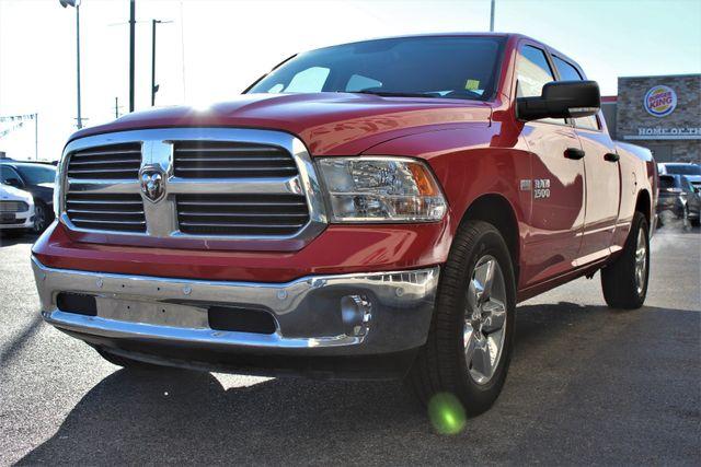 2016 Ram 1500 Big Horn in Jonesboro, AR 72401