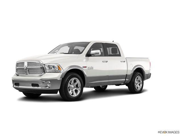 2016 Ram 1500 Laramie in Kernersville, NC 27284