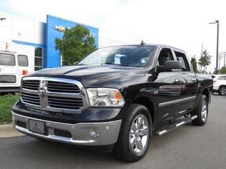 2016 Ram 1500 Big Horn in Kernersville, NC 27284