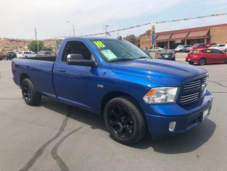 2016 Ram 1500 Big Horn in Kingman Arizona, 86401