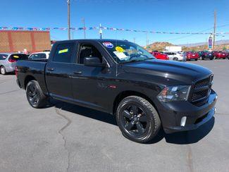2016 Ram 1500 Express in Kingman, Arizona 86401