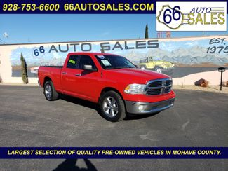 2016 Ram 1500 Big Horn in Kingman, Arizona 86401