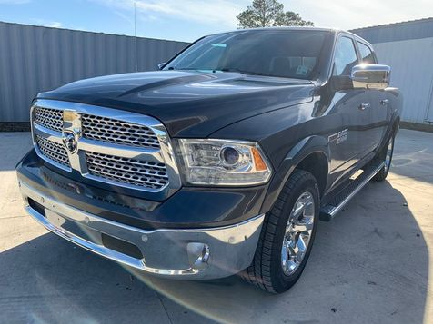 2016 Ram 1500 Laramie in Lake Charles, Louisiana