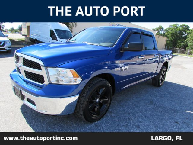 2016 Ram 1500 SLT in Largo, Florida 33773