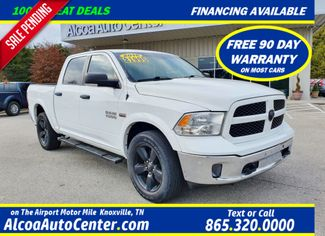 2016 Ram 1500 Outdoorsman 5.7L 4X4 in Louisville, TN 37777