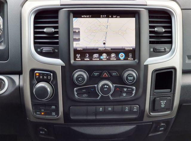 2016 Ram 1500 Outdoorsman 5.7L 4X4 w/Navigation in Louisville, TN 37777