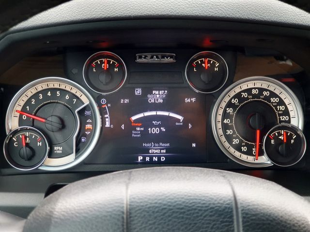 2016 Ram 1500 Outdoorsman 5.7L 4X4 w/Navigation in Louisville, TN 37777