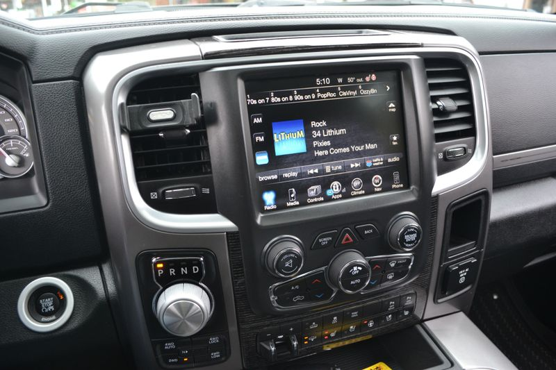 2016 Ram 1500 Longhorn Limited  city New  Father  Son Auto Corp   in Lynbrook, New