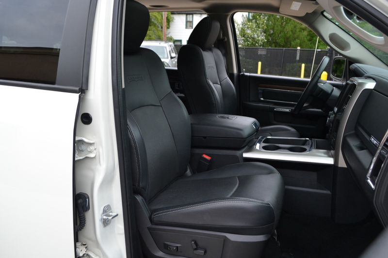 2016 Ram 1500 Laramie  city New  Father  Son Auto Corp   in Lynbrook, New