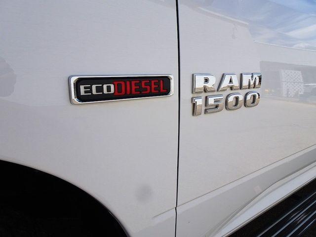 2016 Ram 1500 Tradesman Madison, NC 11