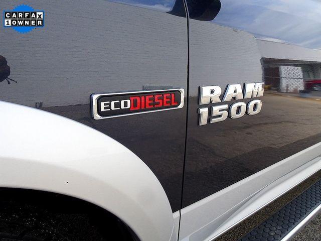 2016 Ram 1500 Laramie Madison, NC 11