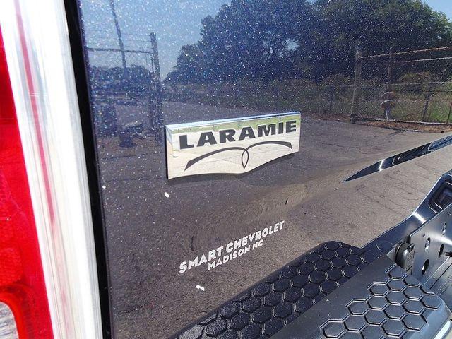 2016 Ram 1500 Laramie Madison, NC 15