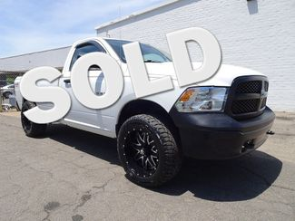 2016 Ram 1500 Tradesman Madison, NC