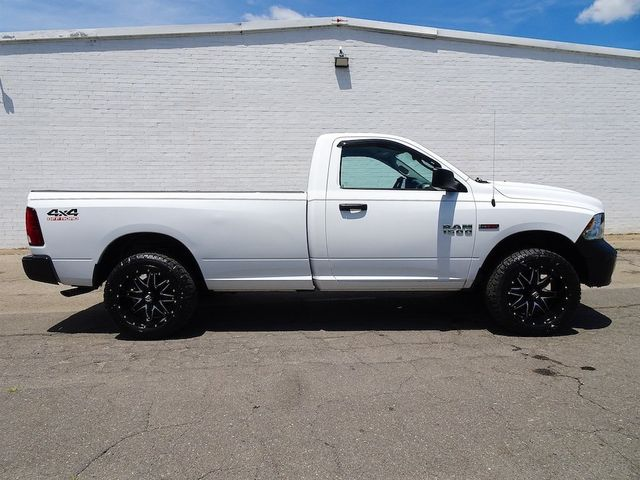 2016 Ram 1500 Tradesman Madison, NC 1