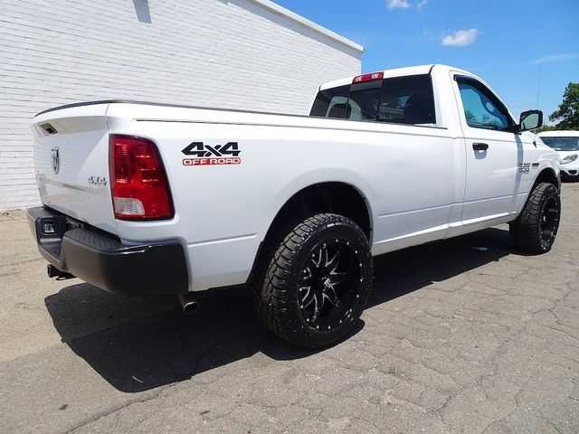 2016 Ram 1500 Tradesman Madison, NC 2