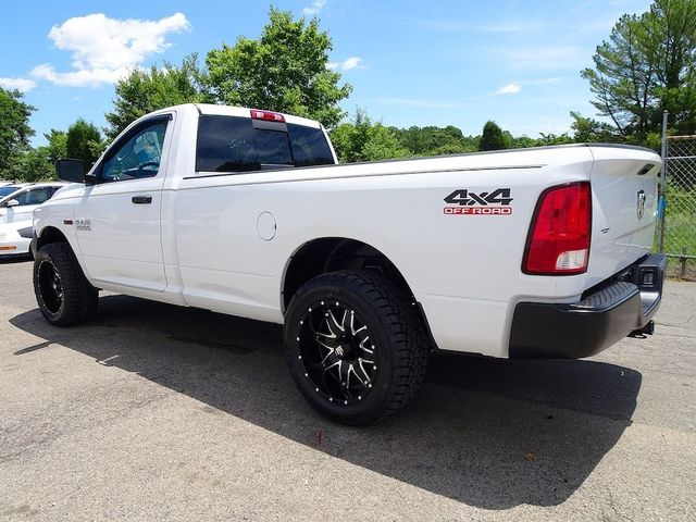 2016 Ram 1500 Tradesman Madison, NC 4