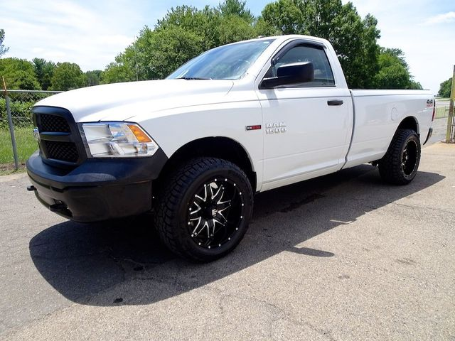 2016 Ram 1500 Tradesman Madison, NC 6