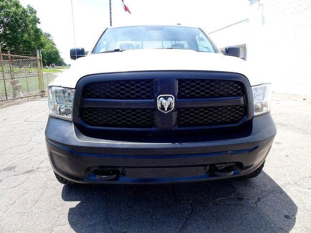 2016 Ram 1500 Tradesman Madison, NC 7