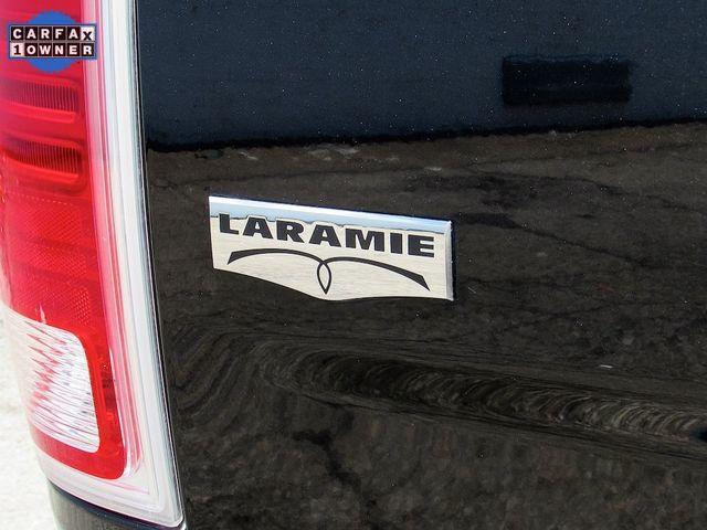 2016 Ram 1500 Laramie Madison, NC 12