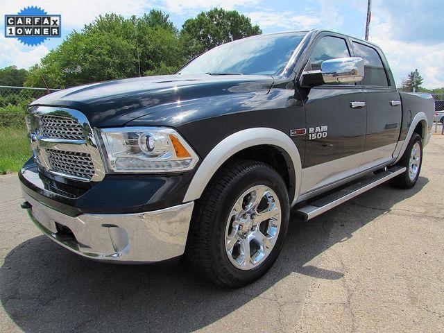 2016 Ram 1500 Laramie Madison, NC 6