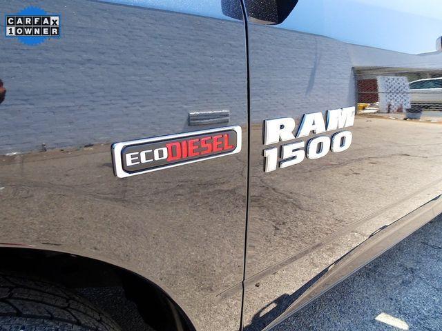 2016 Ram 1500 Big Horn Madison, NC 11