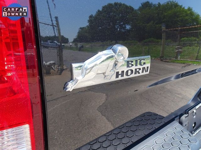 2016 Ram 1500 Big Horn Madison, NC 13