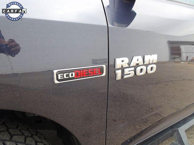 2016 Ram 1500 Big Horn Madison, NC 12