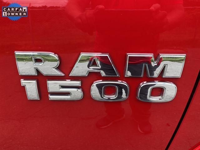 2016 Ram 1500 Laramie Madison, NC 10