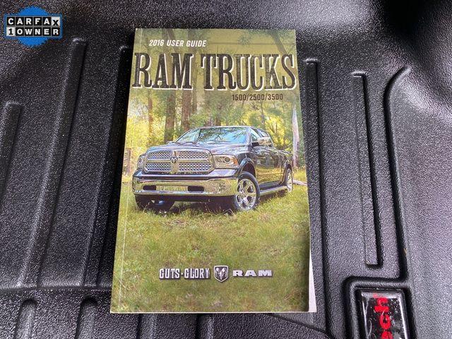 2016 Ram 1500 Laramie Madison, NC 17
