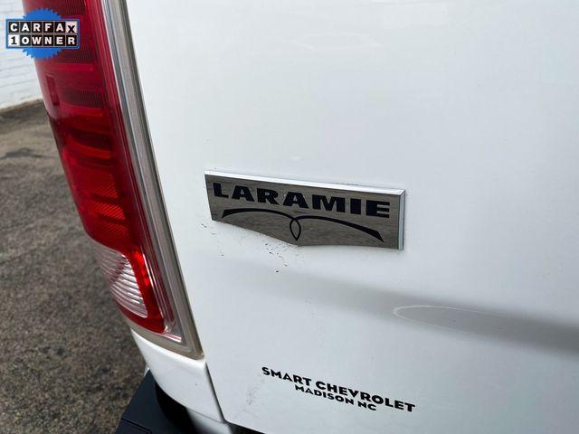 2016 Ram 1500 Laramie Madison, NC 23