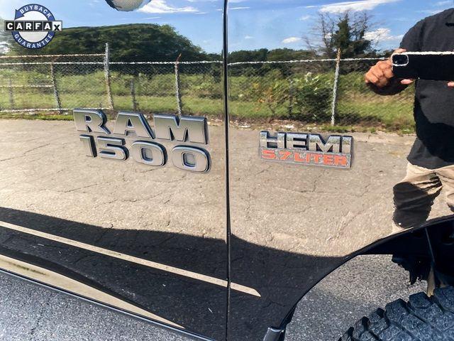 2016 Ram 1500 Lone Star Madison, NC 9