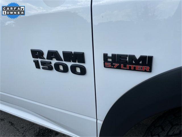 2016 Ram 1500 Rebel Madison, NC 11