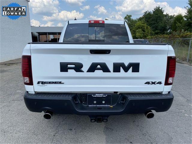 2016 Ram 1500 Rebel Madison, NC 2