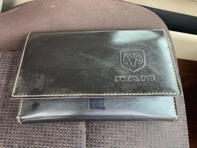 2016 Ram 1500 Lone Star Madison, NC 18