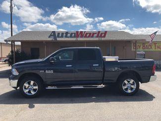 2016 Dodge Ram 1500 4x4 Lone Star SLT in Marble Falls TX, 78654