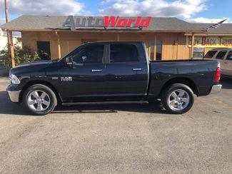 2016 Dodge Ram 1500 SLT Lone Star in Marble Falls, TX 78654
