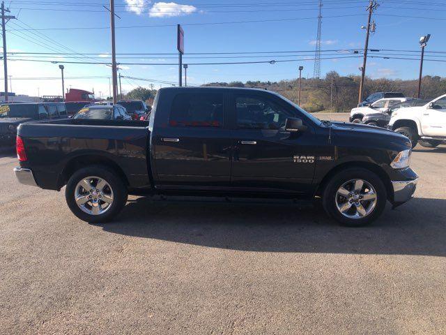 2016 Dodge Ram 1500 SLT Lone Star in Marble Falls, TX 78611