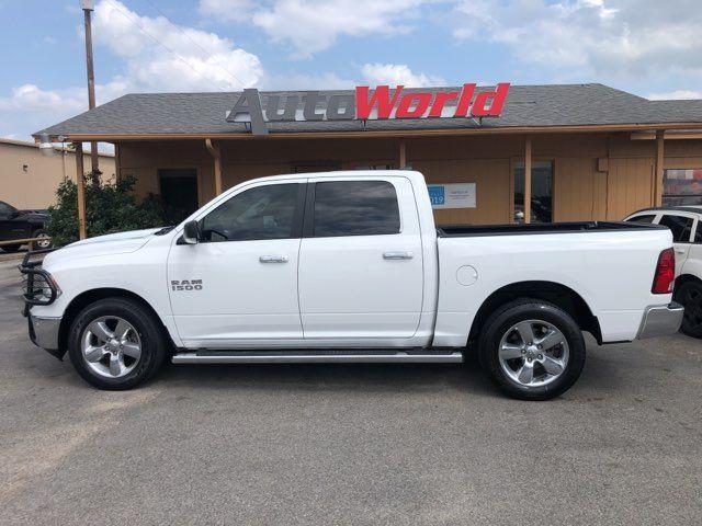 2016 Ram 1500 SLT in Marble Falls, TX 78654