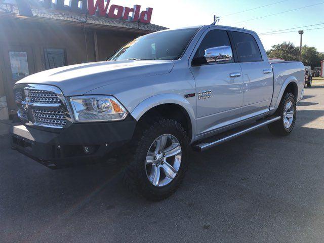 2016 Dodge Ram 1500 4x4 Laramie in Marble Falls, TX 78654