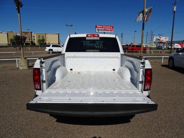 2016 Ram 1500 Big Horn in Marble Falls, TX 78654