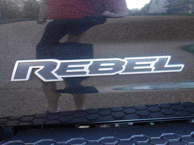 2016 Ram 1500 Rebel in Marion AR, 72364