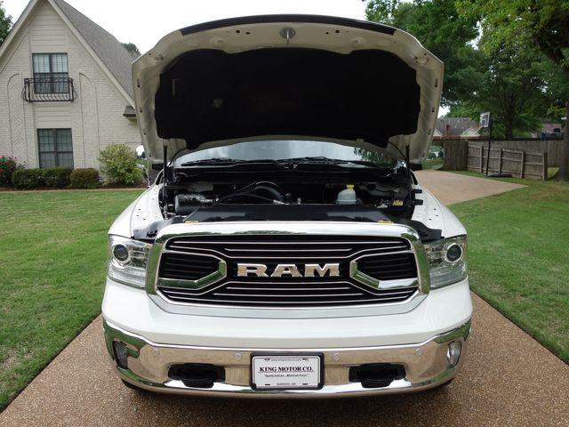2016 Ram 1500 Longhorn Limited in Marion, AR 72364